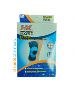 I-M SUPPORT Dynamic Knee Tapping Support (ES-7B59)