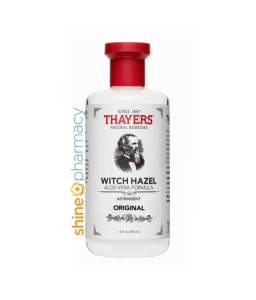 THAYERS® Original Witch Hazel with Aloe Vera Astringent 355ml